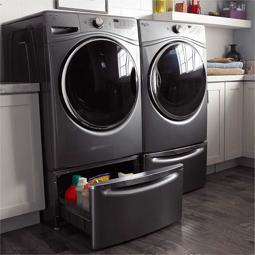The How-To Guide on Using a Washing Machine