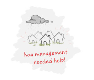 The HOA management service on your savior